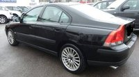 Picture of 2001 Volvo S60 T5, exterior