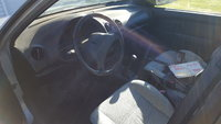 Picture of 1992 Toyota Tercel 4 Dr DX Sedan, interior