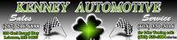 Kenney Automotive Sales & Service logo