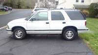 Picture of 1996 Chevrolet Blazer 4 Dr LT 4WD SUV, exterior