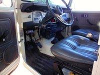 Picture of 1976 Toyota FJ40, interior