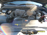 Picture of 2003 Ford Explorer XLT Sport V6 4WD, engine, gallery_worthy