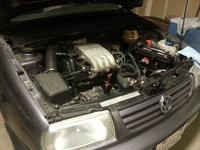 Picture of 1996 Volkswagen Jetta 4 Dr GL Sedan, engine, gallery_worthy