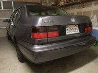 Picture of 1996 Volkswagen Jetta 4 Dr GL Sedan, exterior, gallery_worthy