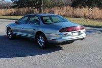 Picture of 1996 Oldsmobile Aurora 4 Dr STD Sedan, exterior
