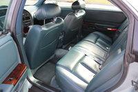 Picture of 1996 Oldsmobile Aurora 4 Dr STD Sedan, interior