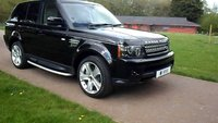 Picture of 2016 Land Rover Range Rover HSE