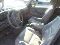 Picture of 2007 Toyota Sequoia 4 Dr SR5 V8 4WD, interior