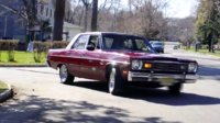 Picture of 1974 Plymouth Valiant, exterior, gallery_worthy