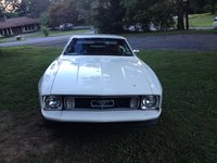 Picture of 1973 Ford Mustang Base