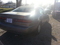 Picture of 2002 Kia Optima, exterior