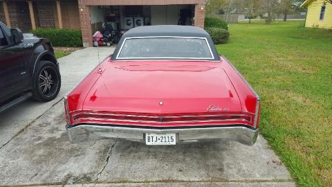 Picture of 1967 Buick Electra