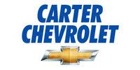 Carter Chevrolet logo