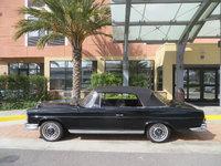 1965 Mercedes-Benz 220 Overview