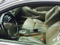 Picture of 2003 Acura CL 3.2, interior