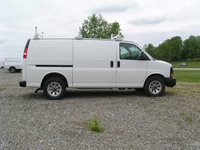 Picture of 2009 GMC Savana Cargo 2500, exterior