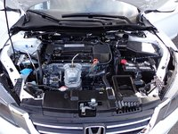 Picture of 2014 Honda Accord Sport, engine, gallery_worthy