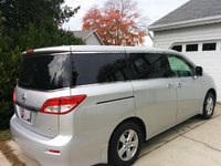 Picture of 2013 Nissan Quest 3.5 SV, exterior