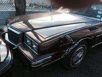 Picture of 1984 Pontiac Grand Prix STD, exterior
