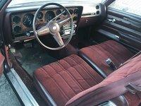 Picture of 1984 Pontiac Grand Prix STD, interior