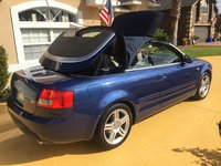Picture of 2004 Audi A4 3.0 Quattro Convertible, exterior