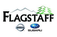 Flagstaff Nissan logo