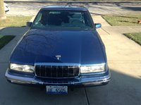 Picture of 1992 Buick Riviera Coupe, exterior