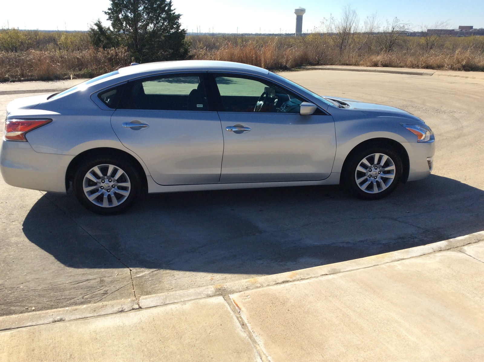 Picture of 2015 Nissan Altima 2.5
