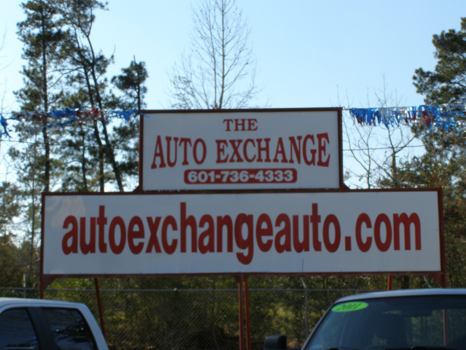 The Auto Exchange Auto Sales Columbia MS Read Consumer reviews