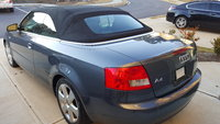 Picture of 2004 Audi A4 3.0 Convertible, exterior