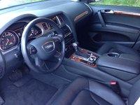 Picture of 2014 Audi Q7 3.0T quattro Premium AWD, interior, gallery_worthy