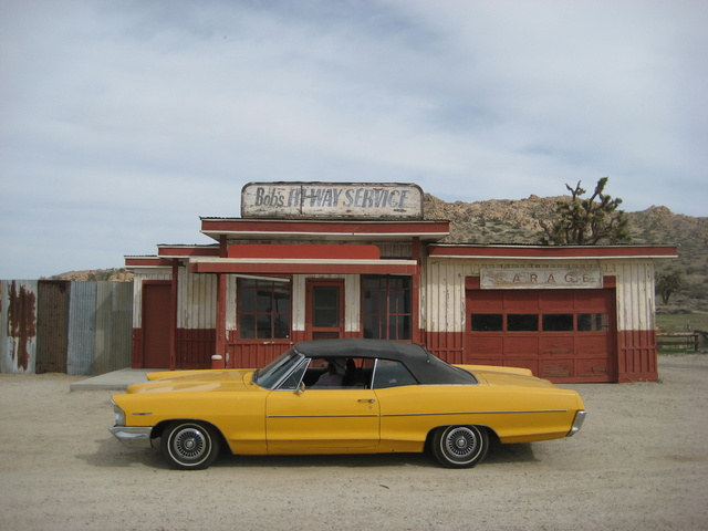 Picture of 1965 Pontiac Catalina
