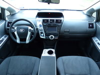 Picture of 2013 Toyota Prius v Two