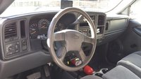 Picture of 2006 Chevrolet Silverado 3500 LS Crew Cab LB DRW RWD, interior, gallery_worthy