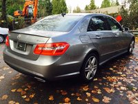 Picture of 2011 Mercedes-Benz E-Class, exterior, gallery_worthy