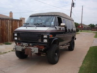 Picture of 1989 Chevrolet Chevy Van, exterior, gallery_worthy