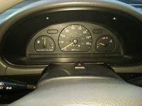Picture of 1998 Suzuki Swift 2 Dr STD Hatchback
