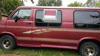 Picture of 1997 Dodge Ram Van 3 Dr 2500 Maxi Cargo Van Extended, exterior