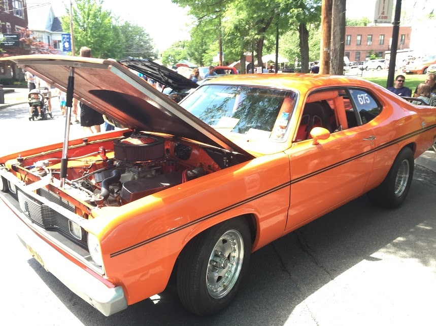 1970 plymouth duster overview cargurus. Black Bedroom Furniture Sets. Home Design Ideas