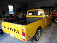 Toyota Pickup Questions - 93 Toyota pickup 22RE engine flooding at