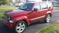 Picture of 2012 Jeep Liberty Limited Jet 4WD, exterior, gallery_worthy