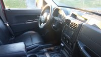 Picture of 2012 Jeep Liberty Limited Jet 4WD, interior, gallery_worthy