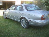 Picture of 2005 Jaguar XJR 4 Dr Supercharged Sedan, exterior