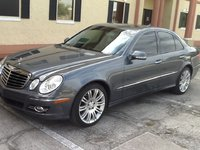 Picture of 2008 Mercedes-Benz E-Class E350 4MATIC, exterior