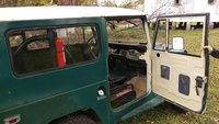 1971 Toyota Land Cruiser Overview