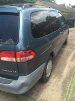 Picture of 2003 Toyota Sienna LE, exterior