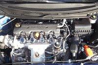 Picture of 2014 Honda Civic LX, engine
