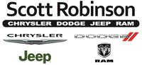 Scott Robinson Chrysler Dodge Jeep Ram logo
