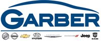 Garber Bay Road logo