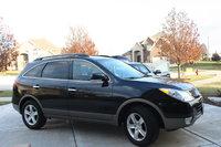 Picture of 2008 Hyundai Veracruz Limited, exterior